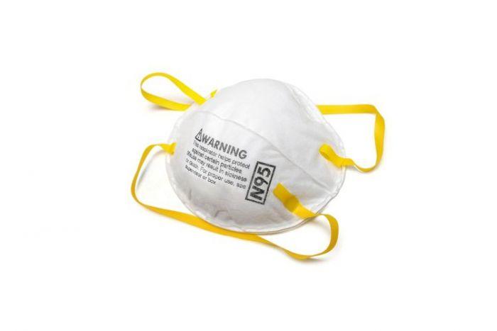 Kualitas Masker dari Terbaik hingga Terburuk dalam Mencegah Paparan Virus Corona