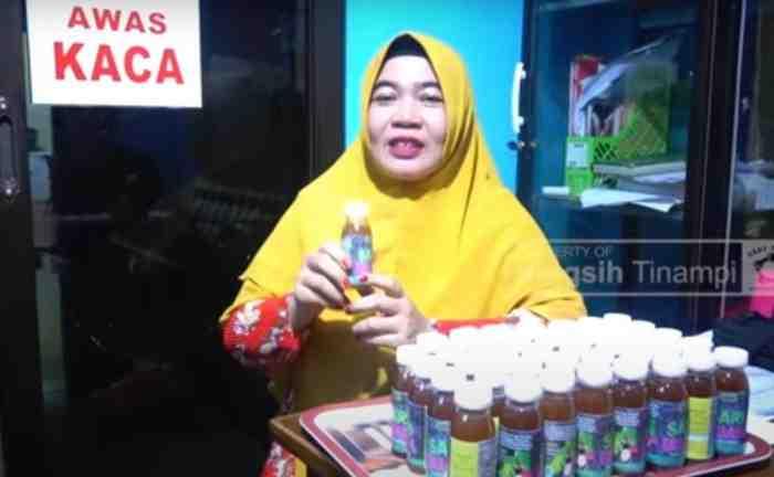 Jual Obat Corona, Benarkah Ningsih Tinampi Sosok Wanita di Ramalan Wirang Birawa?