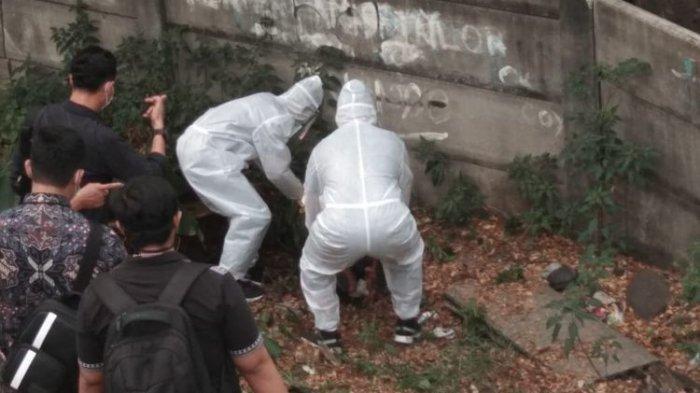 Trauma, Bocah Layangan yang Temukan Jasad Editor Metro TV Ketakutan dan Tak Bisa Tidur