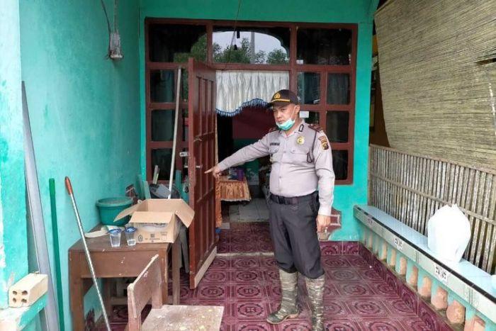 Gila, Penemuan Mayat Guru SD Ditemukan di Ember, Pelaku Sering Intip Korban Mandi