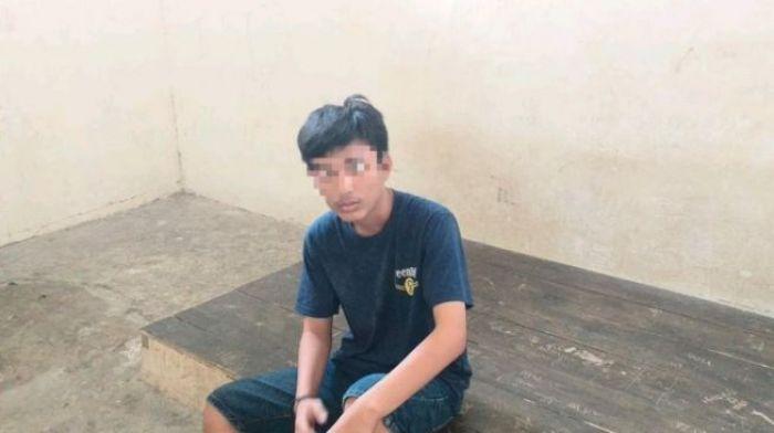 Sehari Sebelum Idul Adha, Anak Tega Sembelih Ayah Kandungnya Sendiri