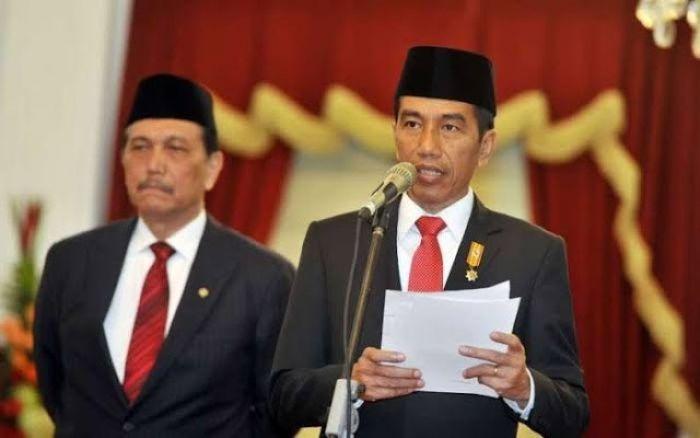 Jokowi Tegas Ganti Perpres Kartu Prakerja, Peserta yang Tak Layak, Harus Kembalikan Uang Bantuan