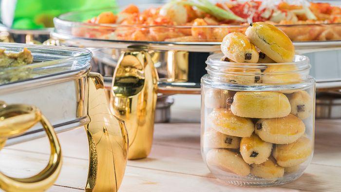 Resep Kue Nastar Isi Kurma, Hidangan Mewah untuk Lebaran