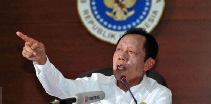 Pensiunan Jenderal TNI Tak Yakin Pelaku Penusukan Gila, Ini 4 Alasan Logis Dibaliknya