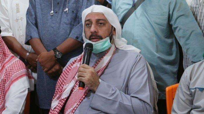 Alasan Syekh Ali Jaber Minta Maaf pada Pelaku Penusukan