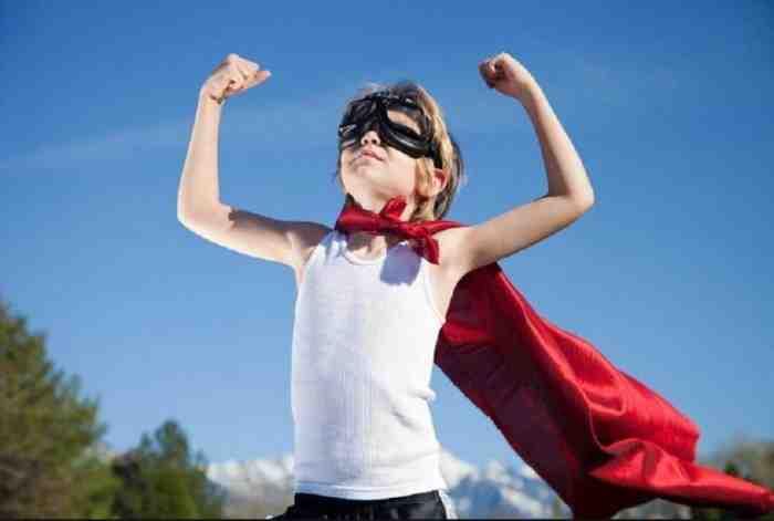 Cara Didik Anak Jadi Tangguh Agar Tak Mudah Dibully