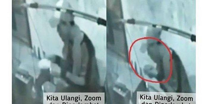 Viral, Video Tukang Bakso Meludah di Mangkok, Benarkah Pakai Ilmu Hitam?