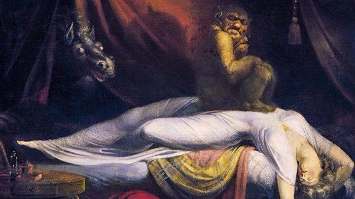 Bukan Petakilan, Ternyata ini Alasan Mengapa Kita Sering Tidur dengan Kaki Terbuka