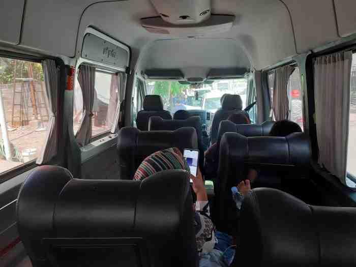 Bandel Dibilangin, Nekat Mudik Sewa Travel Satu Rombongan Positif Corona