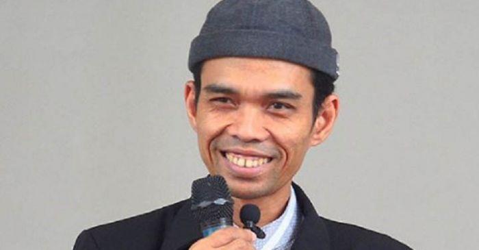 Masyaallah, UAS Sumbangkan 400 Juta dari Hasil Youtube untuk Bantu Fakir Miskin