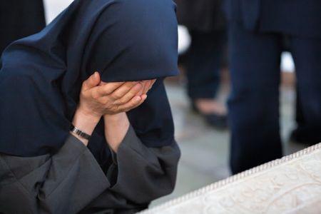 Berikut Bacaan Doa untuk Orang yang Telah Menyakiti Hati Kita