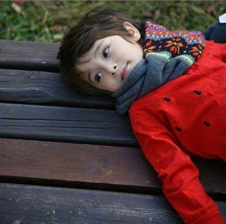 Dennis Kane, Bocah 8 Tahun dengan Predikat Anak Laki-laki Tertampan di Dunia