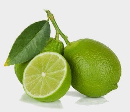 Diet Efektif dan Alami dengan Jeruk Nipis